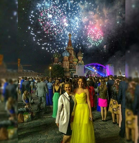 Instagram photos from Russian School Graduation Party 2015 - 1