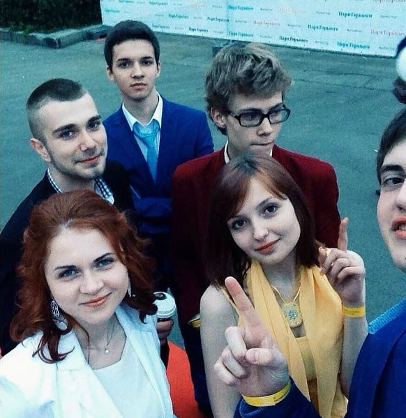Instagram photos from Russian School Graduation Party 2015 - 14