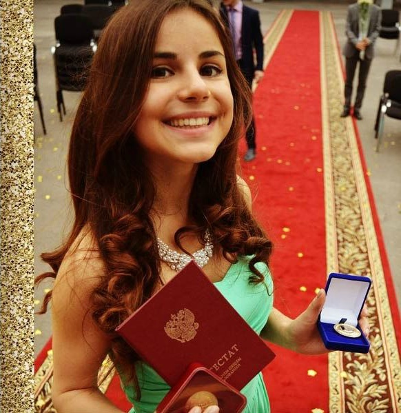 Instagram photos from Russian School Graduation Party 2015 - 19