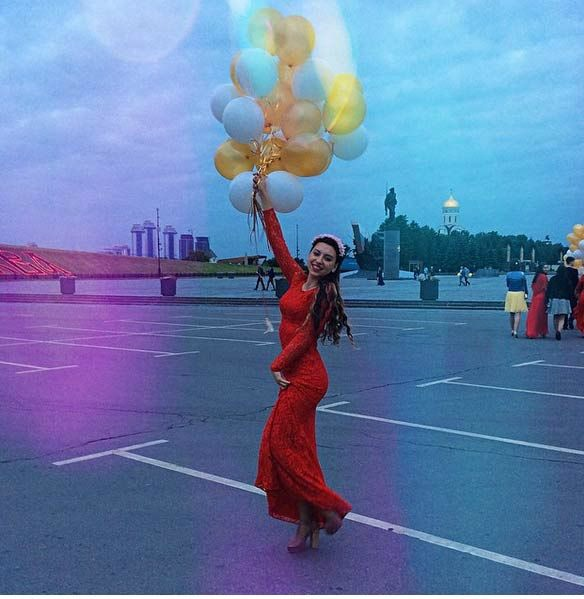Instagram photos from Russian School Graduation Party 2015 - 2