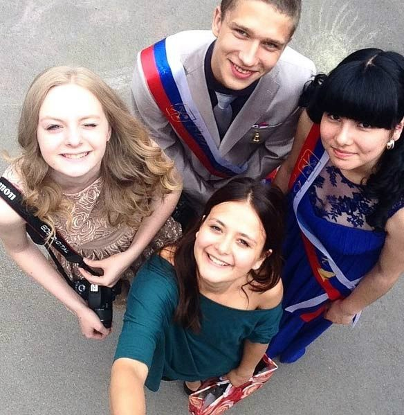 Instagram photos from Russian School Graduation Party 2015 - 22