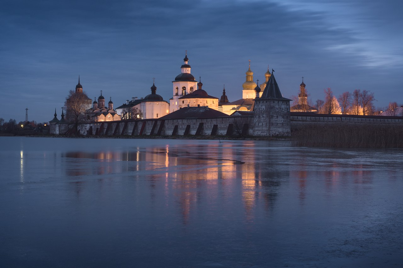 Soul of Russia: Exhibition of landscape photography in Moscow - 10