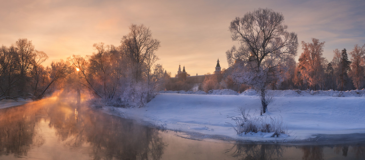 Soul of Russia: Exhibition of landscape photography in Moscow - 17