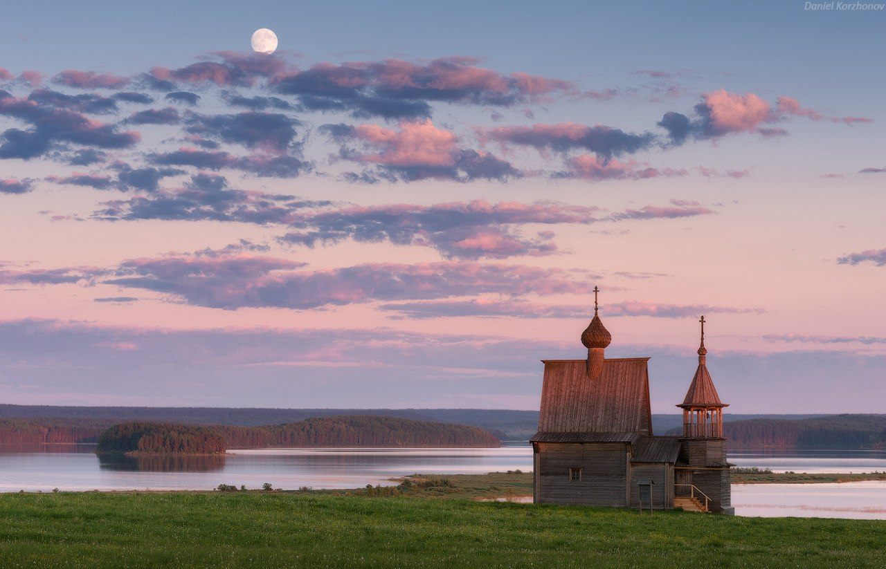 Soul of Russia: Exhibition of landscape photography in Moscow - 20
