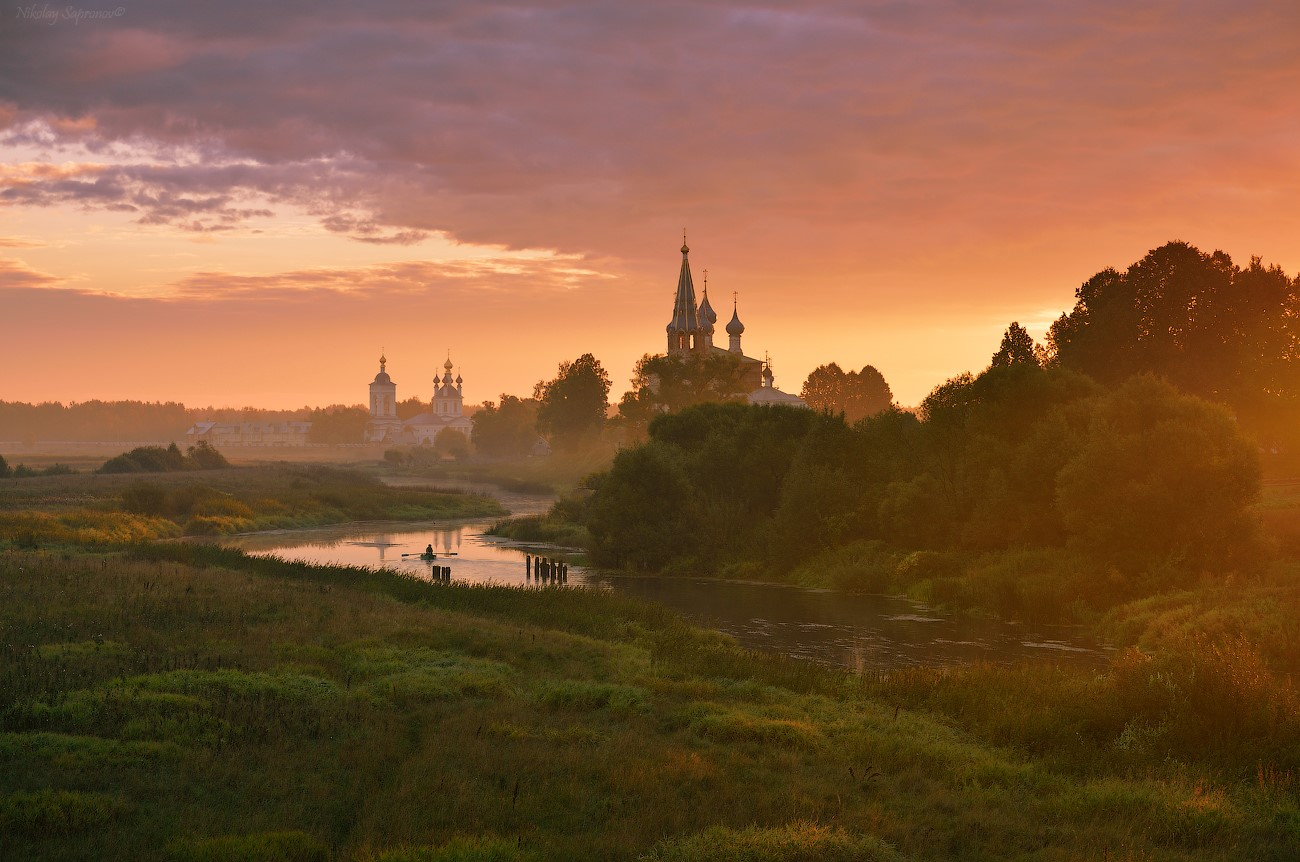 Soul of Russia: Exhibition of landscape photography in Moscow - 24