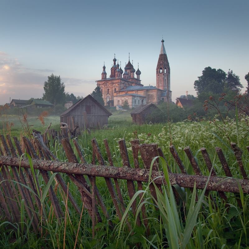 Soul of Russia: Exhibition of landscape photography in Moscow - 25