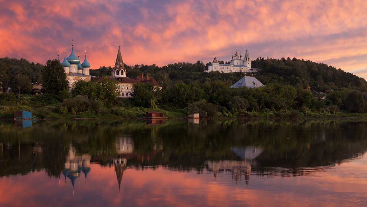 Soul of Russia: Exhibition of landscape photography in Moscow - 3