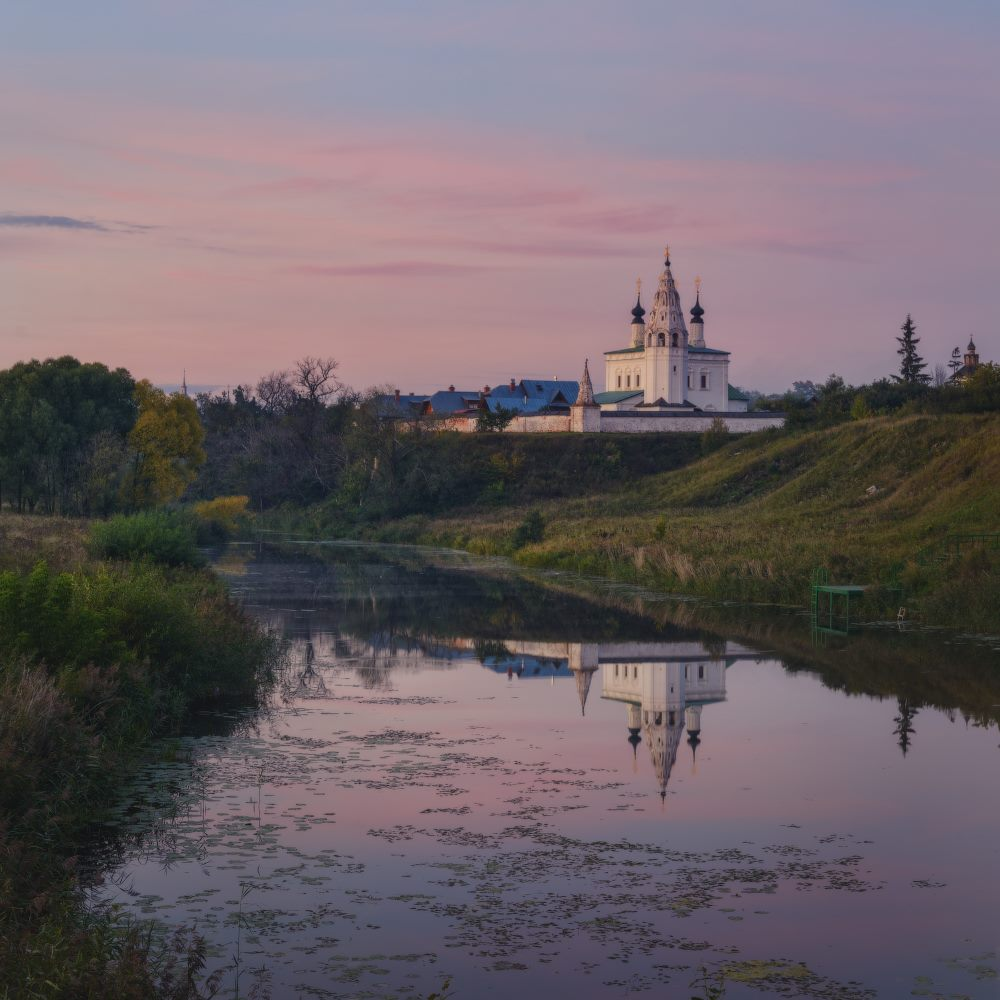 Soul of Russia: Exhibition of landscape photography in Moscow - 31