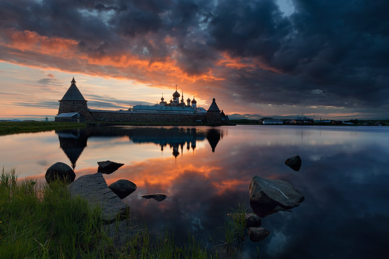 Soul of Russia: Exhibition of landscape photography in Moscow - 32