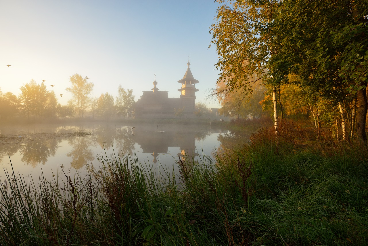 Soul of Russia: Exhibition of landscape photography in Moscow - 5