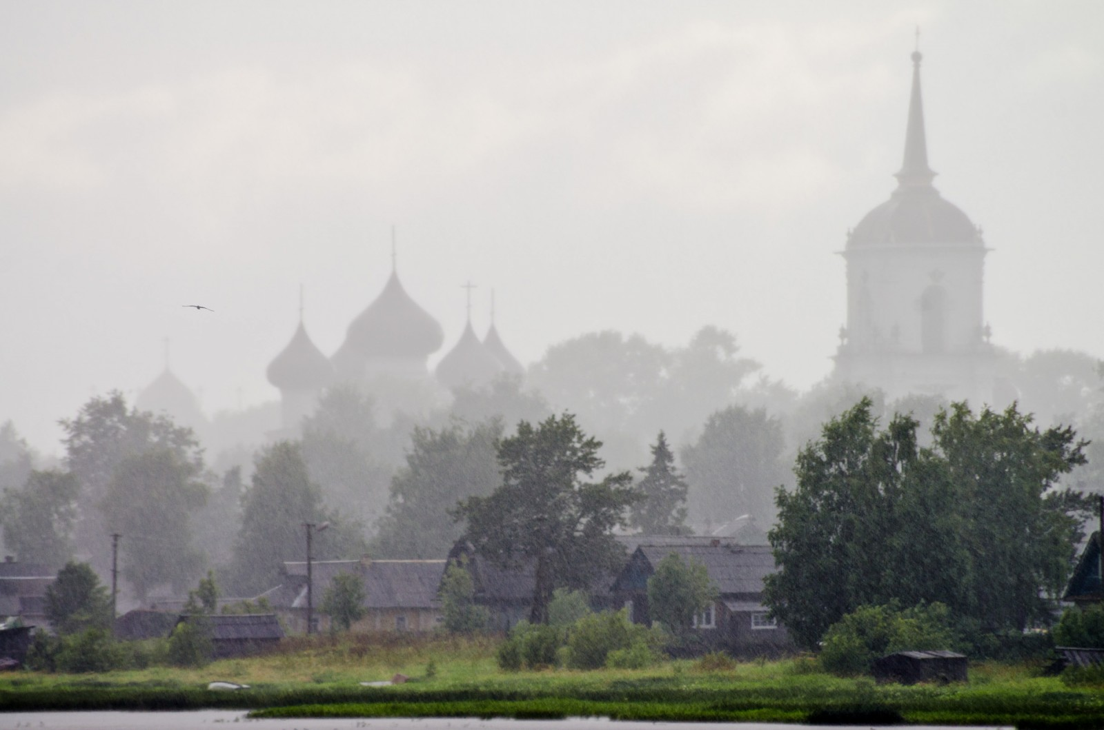 Soul of Russia: Exhibition of landscape photography in Moscow - 7
