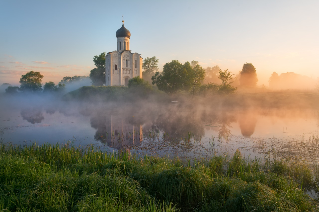 Soul of Russia: Exhibition of landscape photography in Moscow - 8