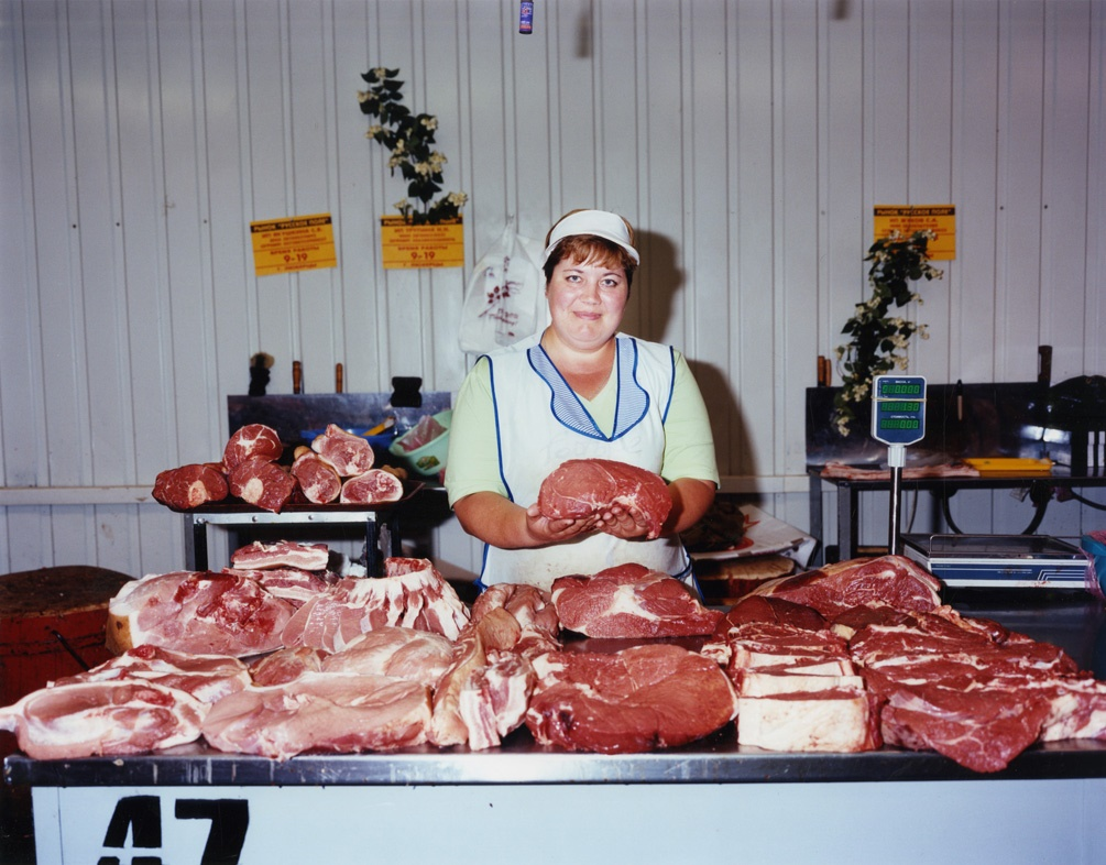 Market - Photo collection of Anna Skladmann - 2