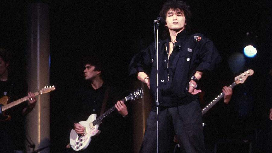Soviet Rock: Photos of the USSR musicians by Sergey Borisov - 5