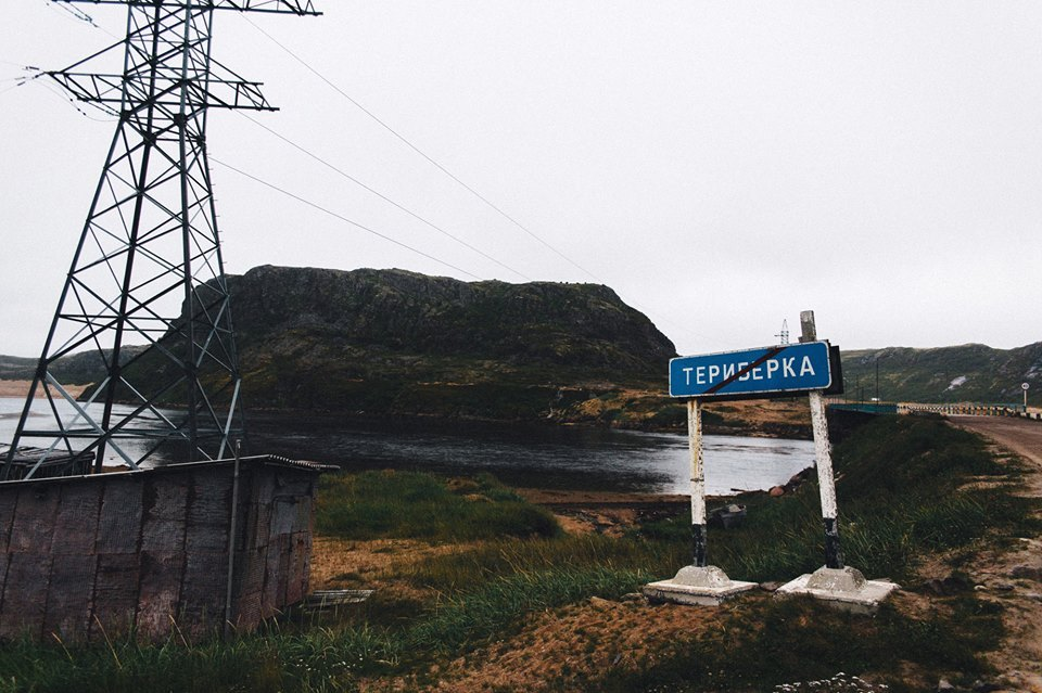 Teriberka: The gloomy place where the Leviathan was filmed - 33