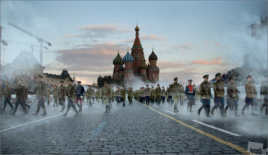 The Best of Russia 2014: 100 greatest photos of the contest - 44