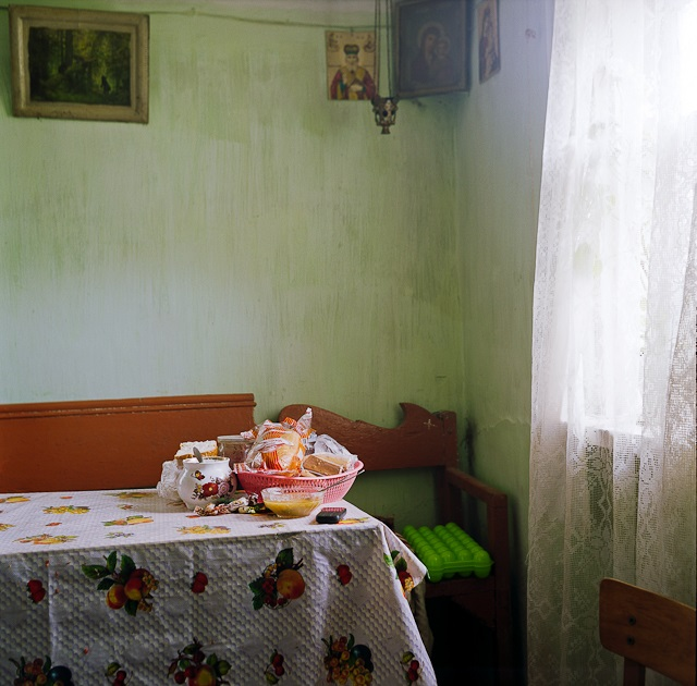 Mythical Mzensk: How the usual Russian rural house looks like - 11