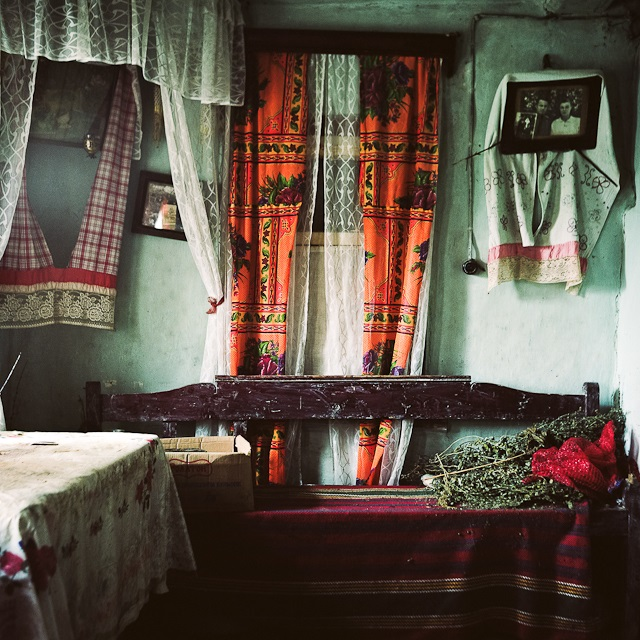 Mythical Mzensk: How the usual Russian rural house looks like - 15