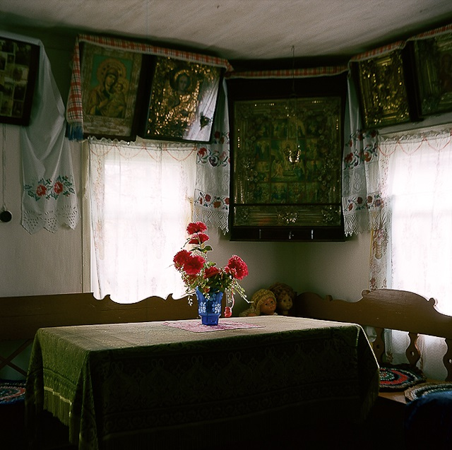 Mythical Mzensk: How the usual Russian rural house looks like - 18