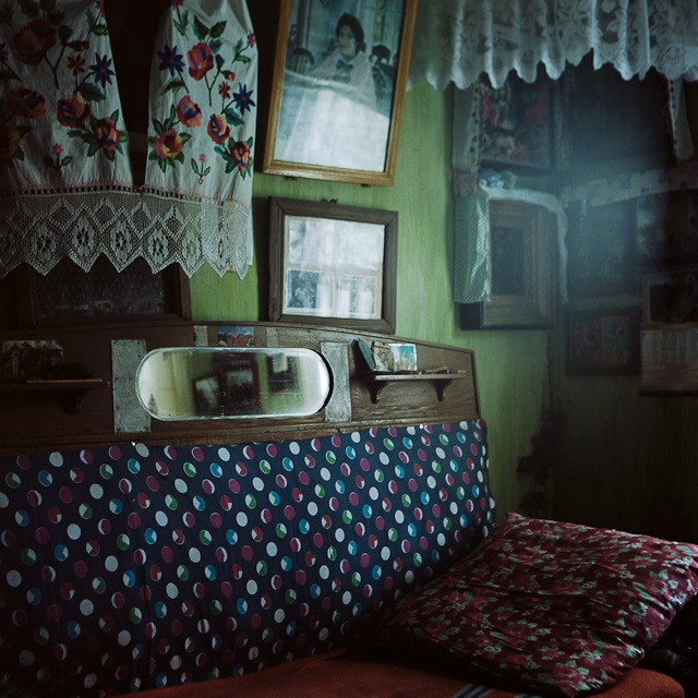 Mythical Mzensk: How the usual Russian rural house looks like - 6