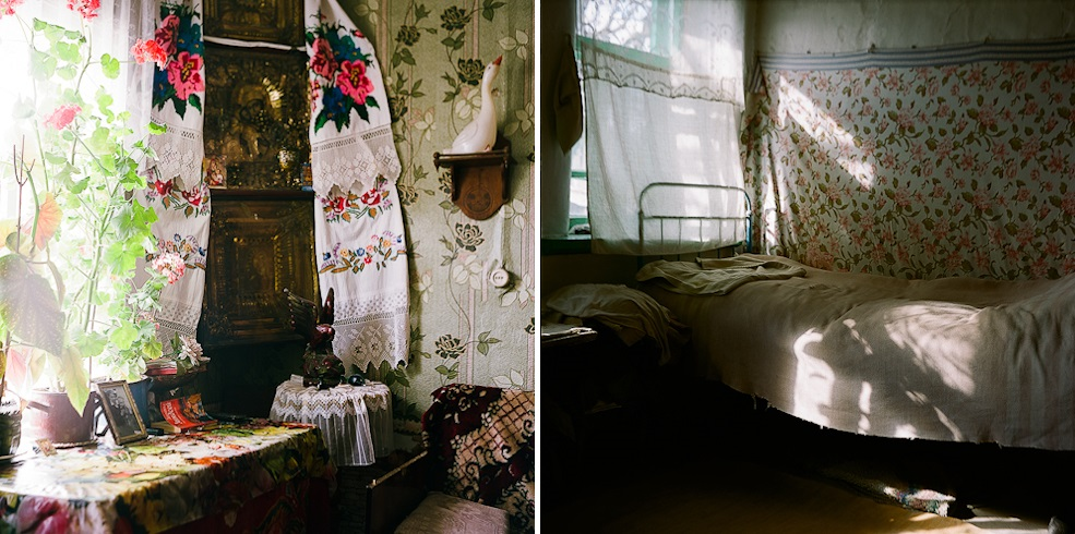 Mythical Mzensk: How the usual Russian rural house looks like - 8