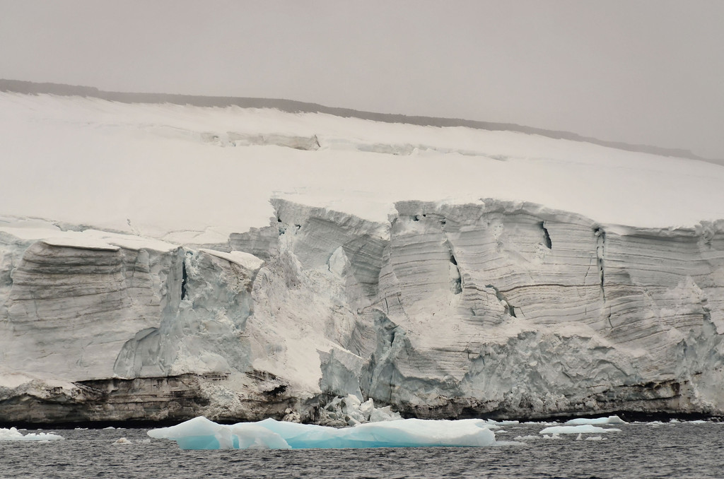 Northernmost point of Russia: Cape Fligely, Franz Josef Land - 3