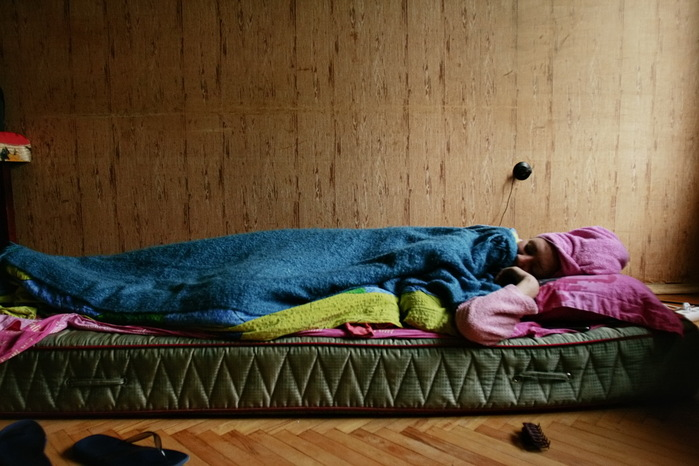 Russia as it is: Photos of Russian poor life by Irina Popova - 36