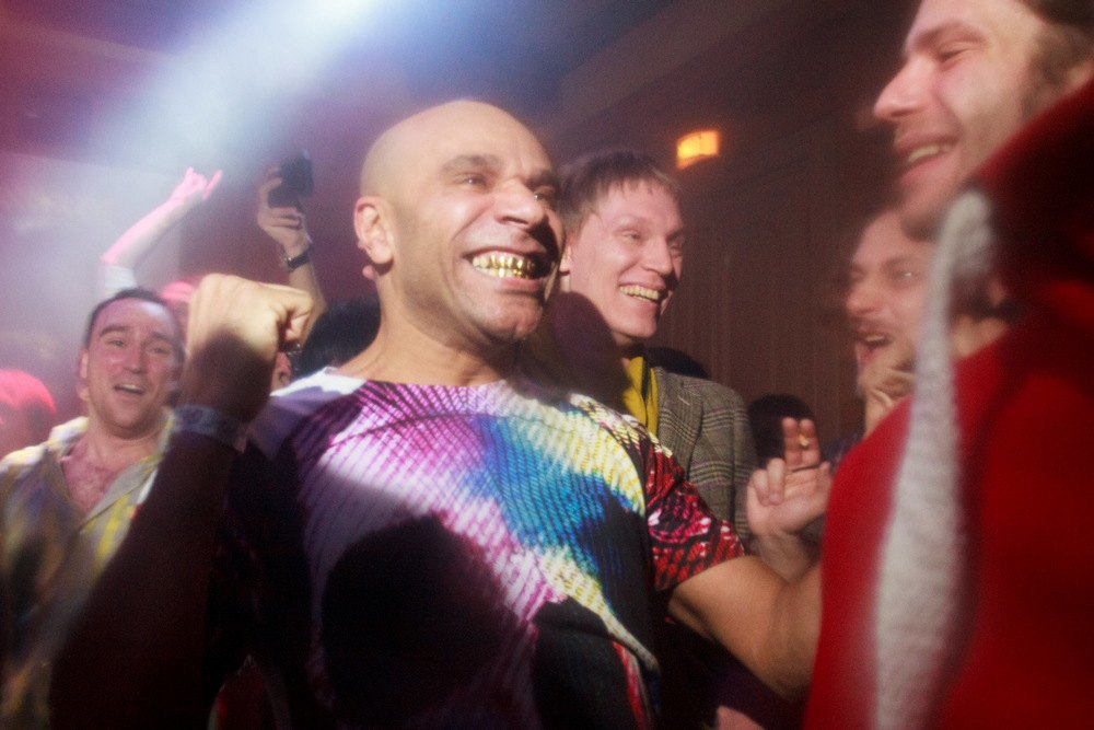 Russian clubs: Moscow nightlife on photos by Nikita Shokhov - 3