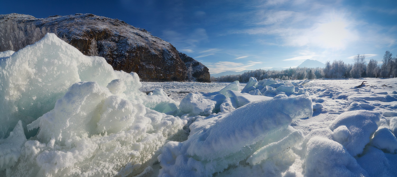 Beauteous landscapes of Altai Krai on photos by Anton Petrus - 18