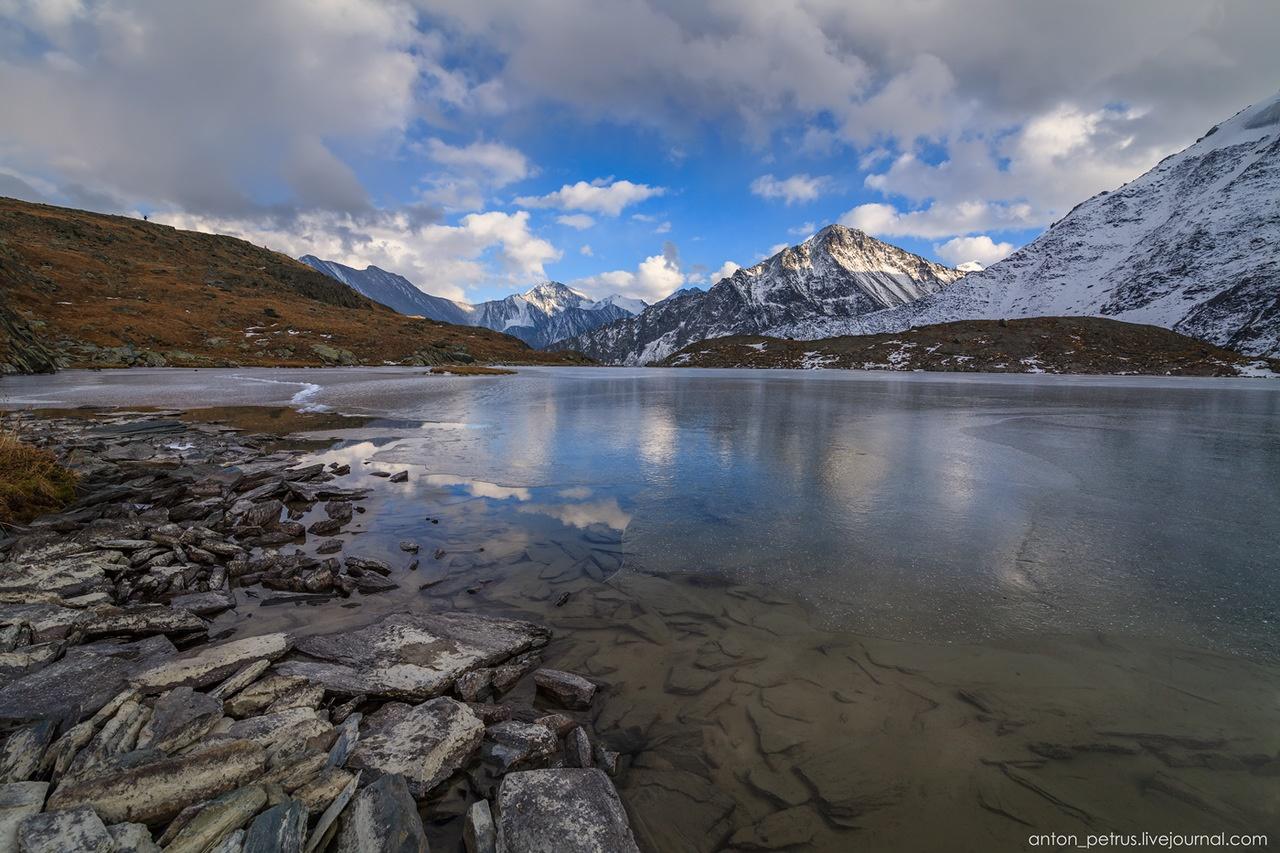 Beauteous landscapes of Altai Krai on photos by Anton Petrus - 23