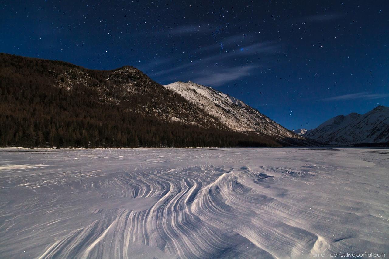 Beauteous landscapes of Altai Krai on photos by Anton Petrus - 25