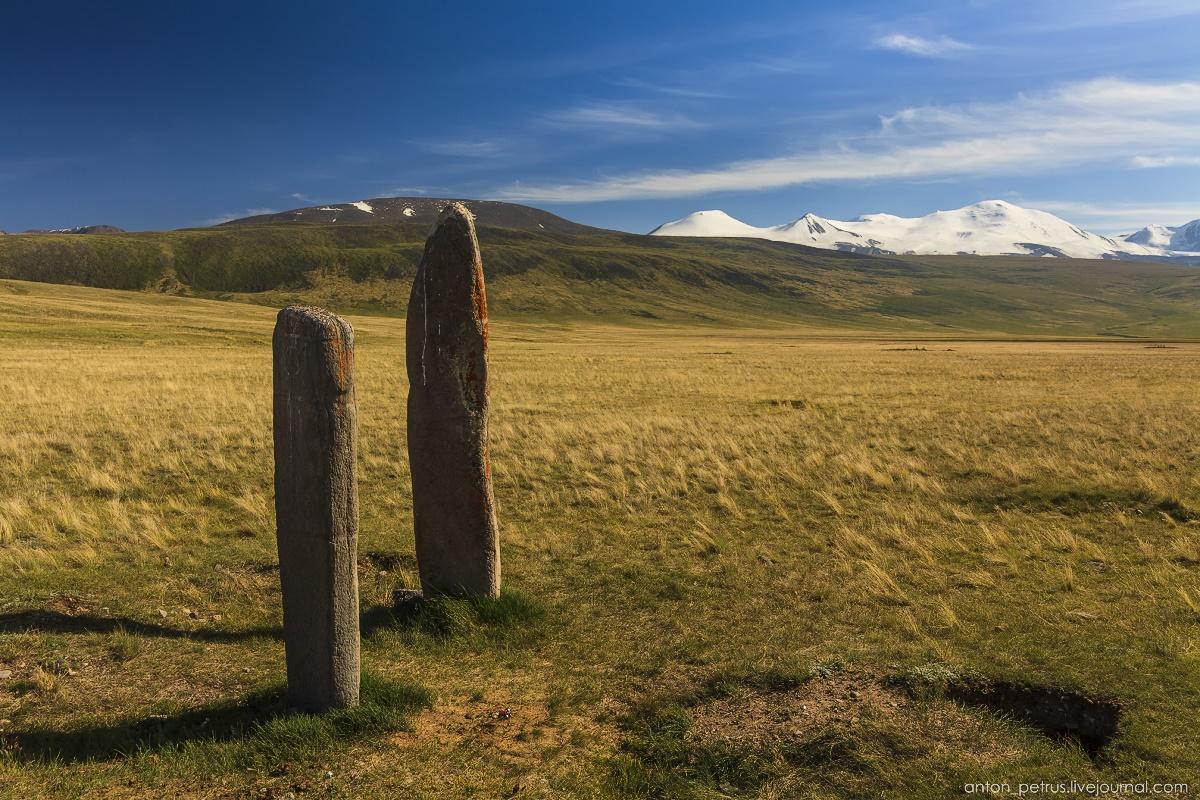 Beauteous landscapes of Altai Krai on photos by Anton Petrus - 28