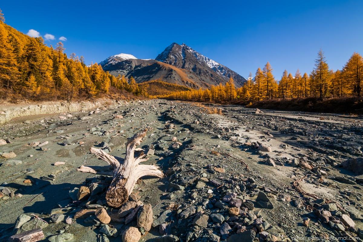 Beauteous landscapes of Altai Krai on photos by Anton Petrus - 31