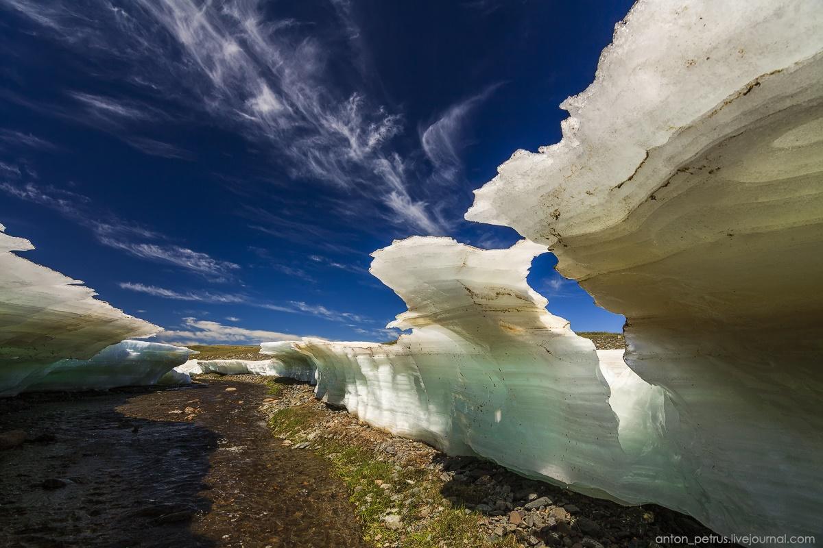 Beauteous landscapes of Altai Krai on photos by Anton Petrus - 33