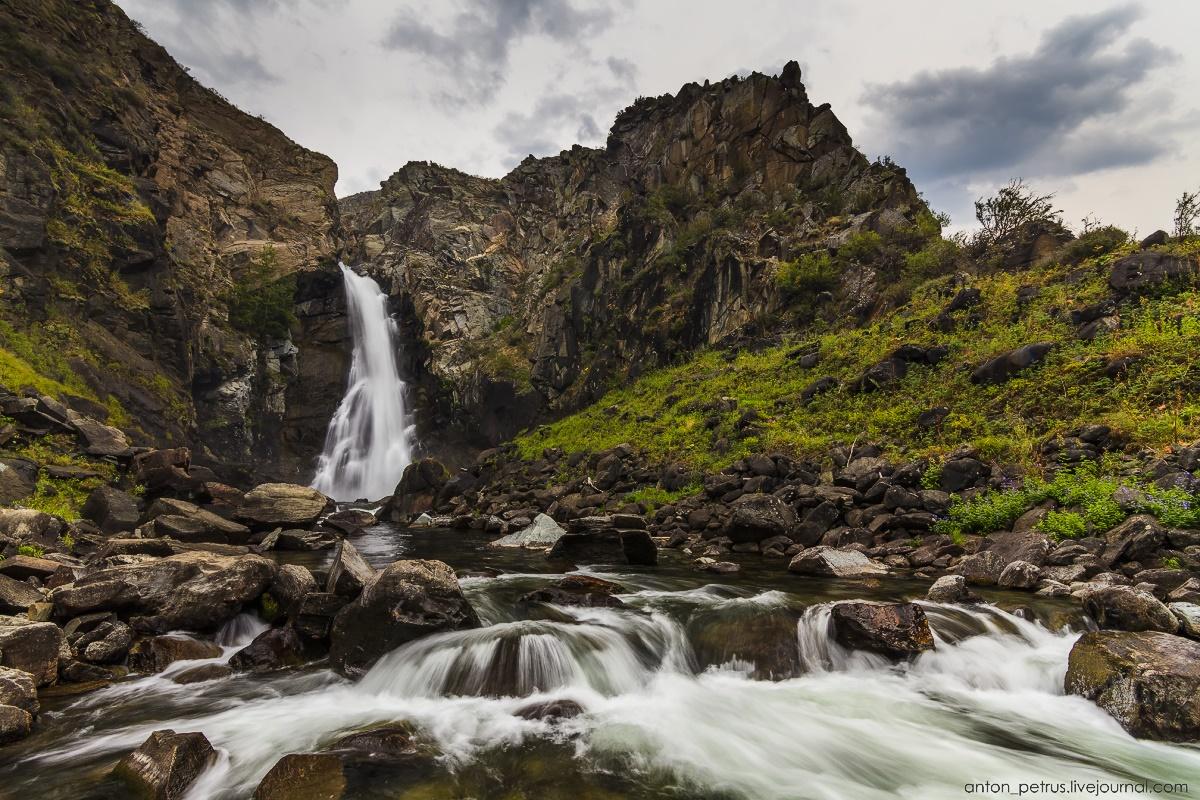 Beauteous landscapes of Altai Krai on photos by Anton Petrus - 35