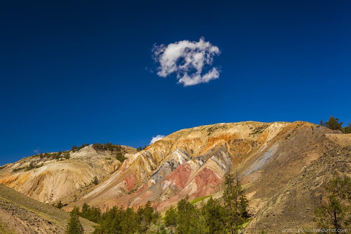 Beauteous landscapes of Altai Krai on photos by Anton Petrus - 38