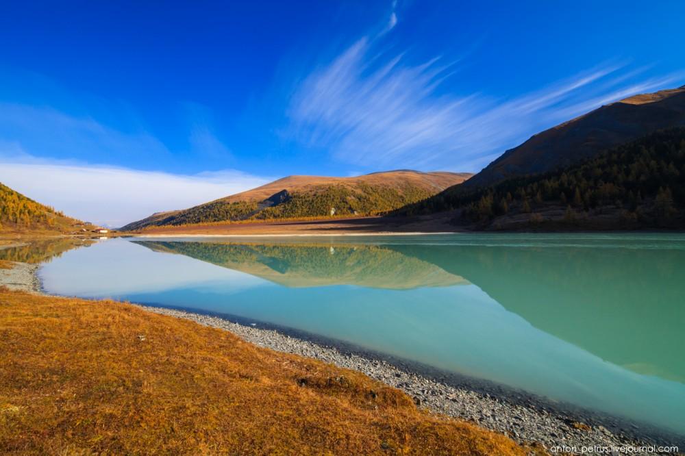 Beauteous landscapes of Altai Krai on photos by Anton Petrus - 39