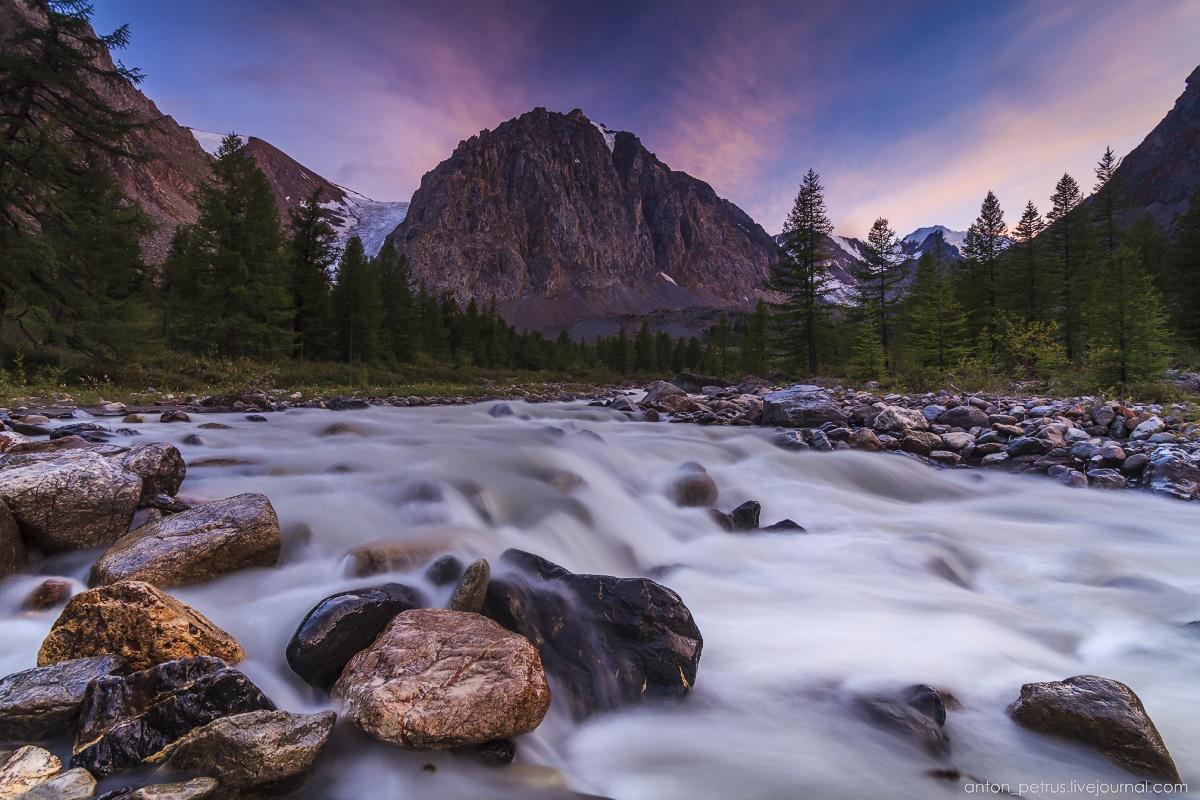 Beauteous landscapes of Altai Krai on photos by Anton Petrus - 40