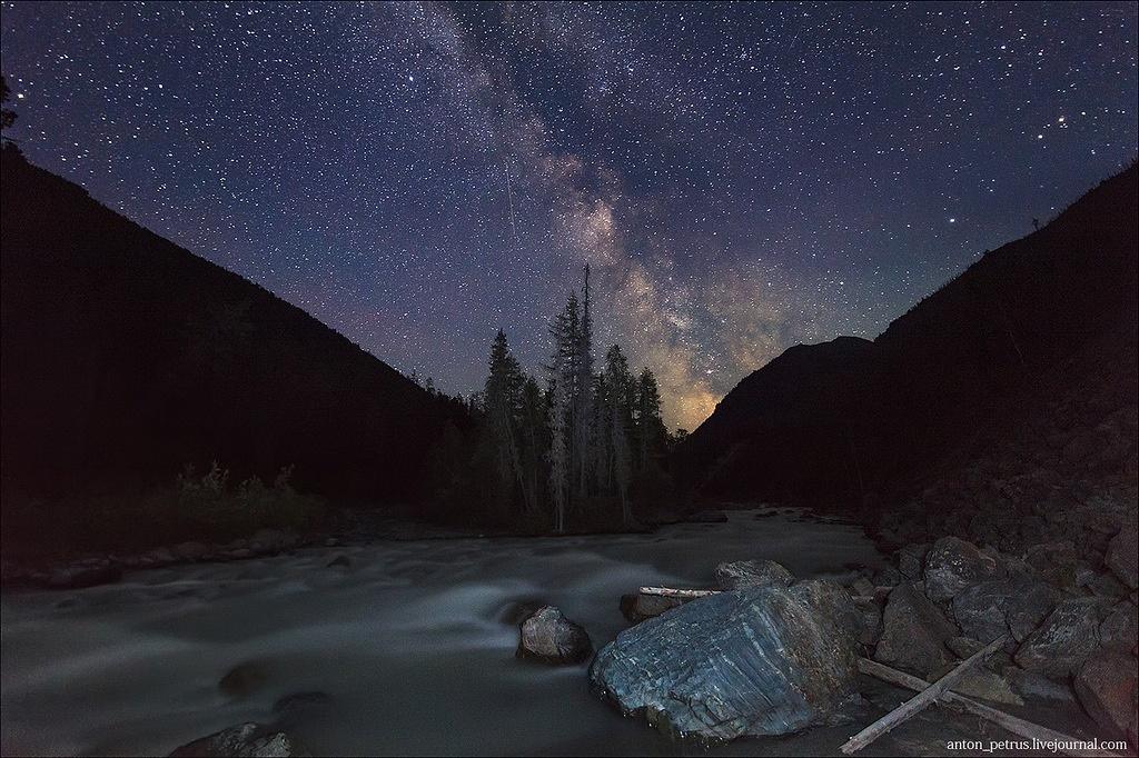 Beauteous landscapes of Altai Krai on photos by Anton Petrus - 6