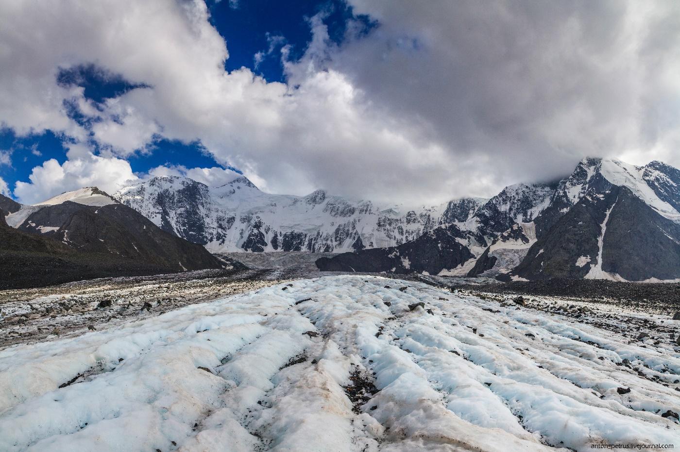 Beauteous landscapes of Altai Krai on photos by Anton Petrus - 8