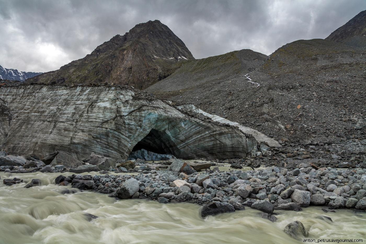 Beauteous landscapes of Altai Krai on photos by Anton Petrus - 9