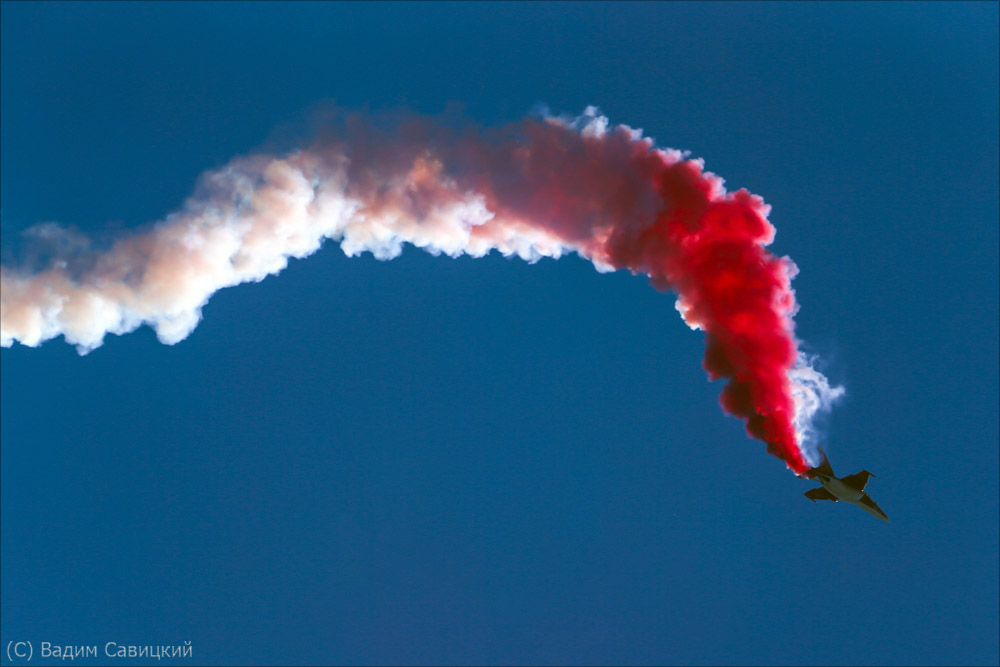 MAKS 2015: The best photos from the air show in Moscow - 1