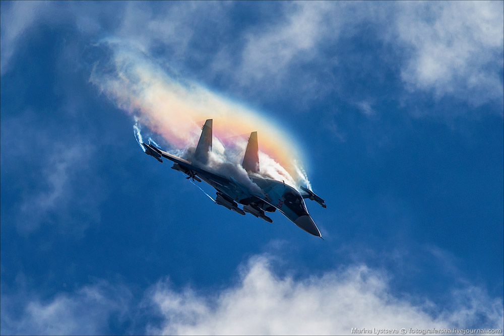 MAKS 2015: The best photos from the air show in Moscow - 30