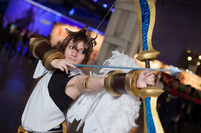 Russian Cosplay: Pictures from the Comic Con Russia 2015 - 28