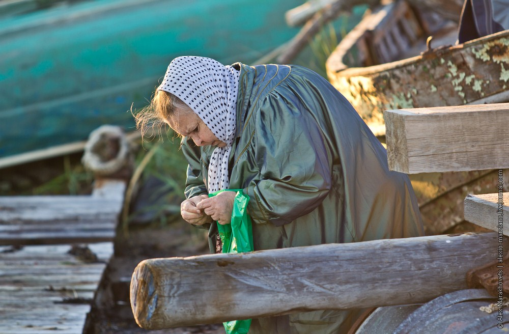 Russian North: People and nature of the Solovetsky Islands - 12