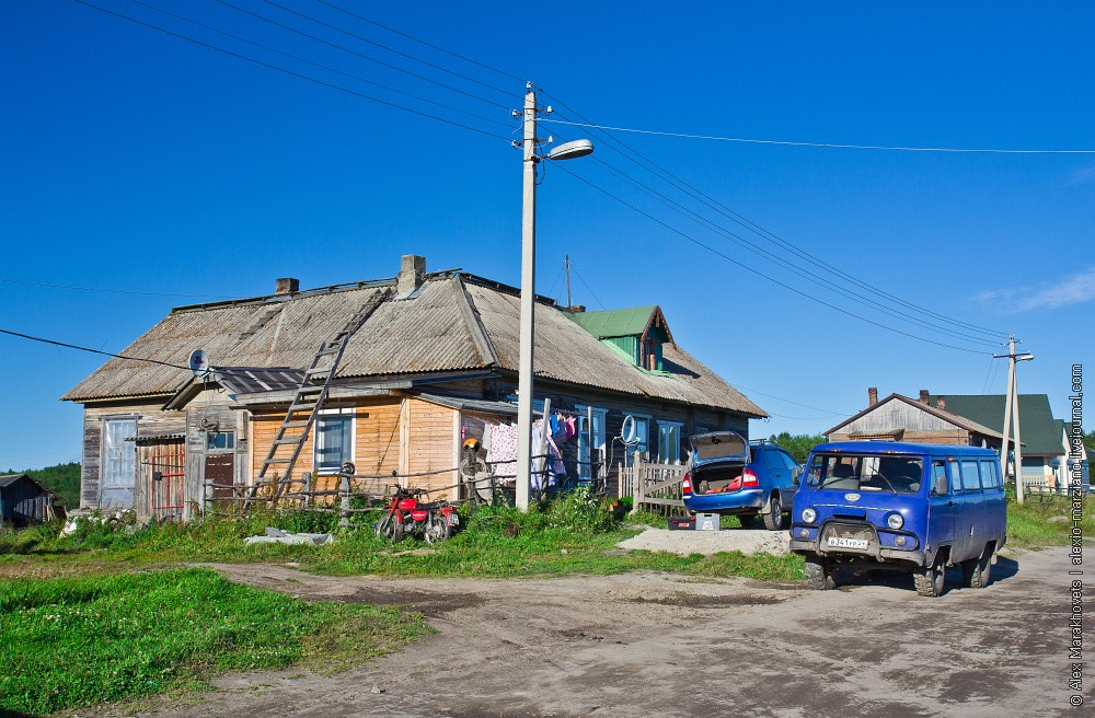 Russian North: People and nature of the Solovetsky Islands - 13