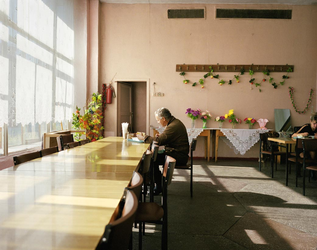 Motherland: Photos of unfeigned Russia by Simon Roberts - 8
