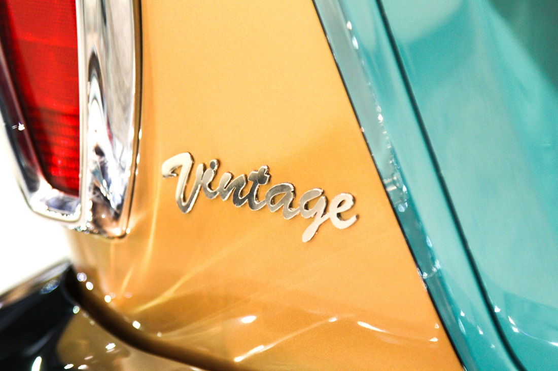 Symbiosis of retro and modernity: Russian car Bilenkin Vintage - 16