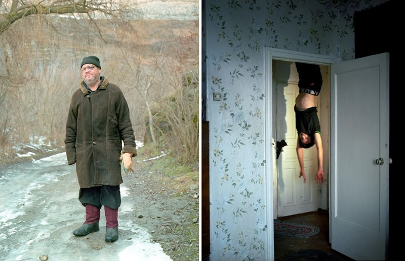 Expectations: Poetical portrait of Ukraine by Simon Crofts - 16