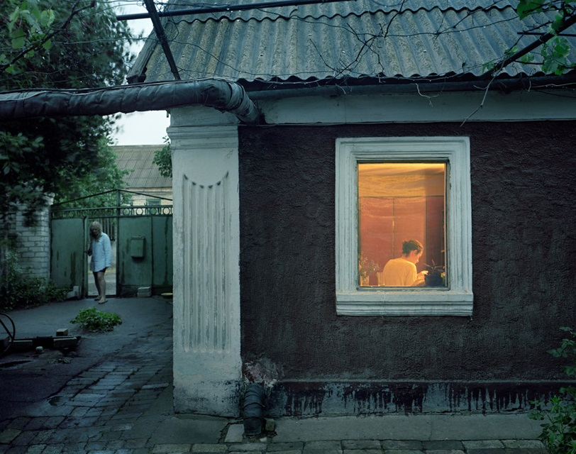 Expectations: Poetical portrait of Ukraine by Simon Crofts - 9